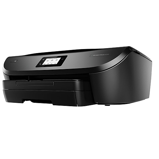 Hp Envy Photo 6255 All In One Photo Printer With Wireless And Mobile