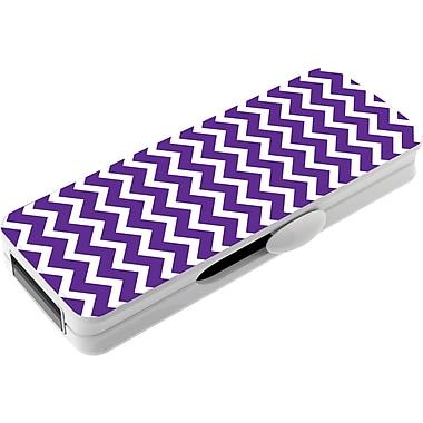 Emtec Wallpaper 16GB USB 2.0 Flash Drive, Assorted Designs