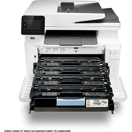 download driver hp laserjet pro mfp m281fdw