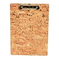Staples Cork Letter-Size Clipboard (51876)