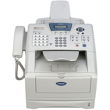 Brother MFC8220 Multifunction Monochrome Laser Printer