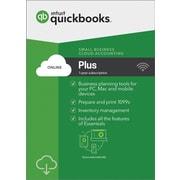 QuickBooks Online Plus 2018 for Windows (1 User) [Download]