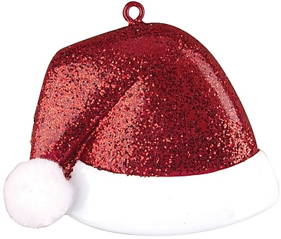 Santa Hat Ornament (OR1233)