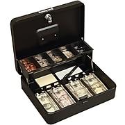 Honeywell Tiered Canitdoor Lever Cash Box (6213)