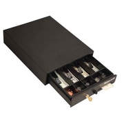 Honeywell Space-Saving Steel Cash Drawer