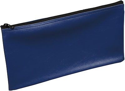Honeywell Multipurpose Zipper Cash & Document Bags, Set of 3