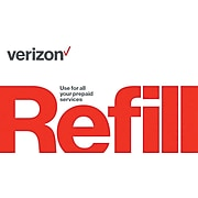 Verizon Prepaid Airtime $50 (Email Delivery)