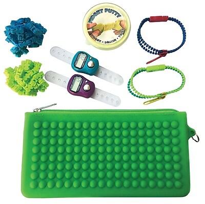 Zorbitz Teacher's Sensory Tool Kit 2758963