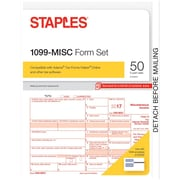 Tax Forms & Envelopes | Staples