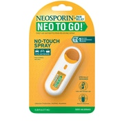 Neosporin® + Pain Relief NEO TO GO!® First Aid Antiseptic/Pain Relieving Spray (512375600)