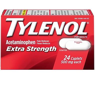 arthritis strength tylenol