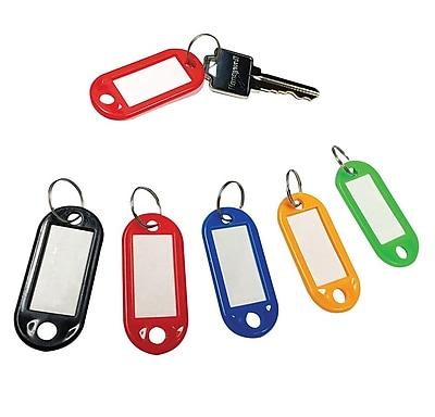 Honeywell 20 Muti Colored Key Tags