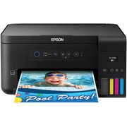 Epson® Expression® EcoTank® ET-2700 Color Inkjet All-in-One Printer (C11CG24201)