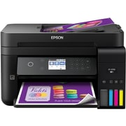 Epson WorkForce® ET-3750 EcoTank® All-in-One Supertank Printer