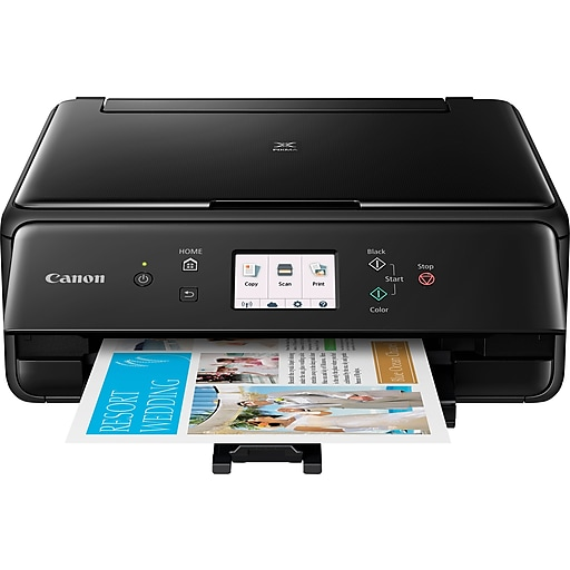 6b808d2d7 Canon PIXMA TS9120 Wireless Color Inkjet All-in-One Printer Grey  (2231C002). https   www.staples-3p.com s7 is