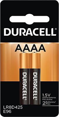 Duracell Ultra Power Alkaline