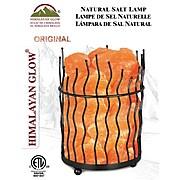Himalayan Glow Natural Salt Lamp- Pillar