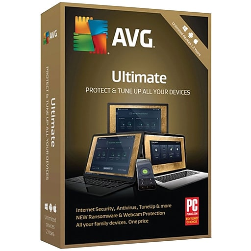 avg pc tuneup unlimited 2019