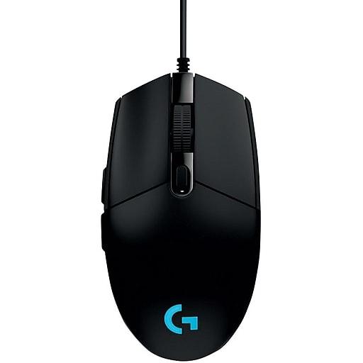 Logitech G203 Prodigy Gaming Mouse (910-004842)