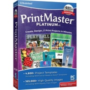 PrintMaster v8 Platinum (1 User)