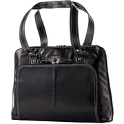 "SAMSONITE LADIES TOTE 15.6"" BLACK"