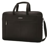 "SAMSONITE LAPTOP SHUTTLE 17.3"" BLACK"