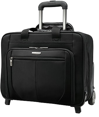SAMSONITE WHEELED LAPTOP CASE 17.3