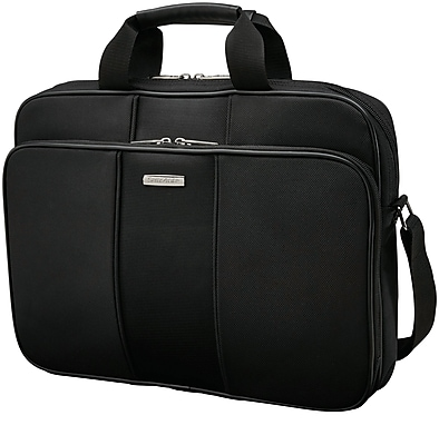 SAMSONITE SLIM LAPTOP CASE 17.3