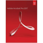 Adobe Acrobat Pro 2017 for Mac (1 User) [Download]