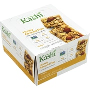 Kashi Honey Almond Flax Chewy Granola Bars, 12 Count, 2 Pack (295-00065)