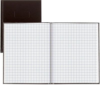 Blueline Business Composition Notebook, 4