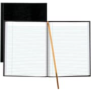 "Blueline® Notebook 8-1/2x11"", College Ruling, White, 200 Pages"