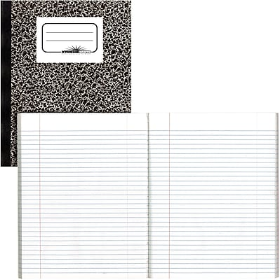 National® Composition Notebook 7-7/8