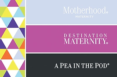 Destination Maternity Gift Card $25 (Email Delivery)