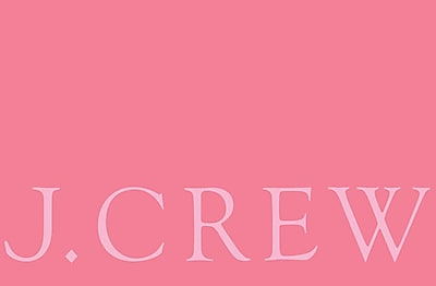 J Crew Gift Card $25 (Email Delivery)