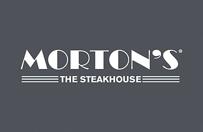 Morton's The Steakhouse Gift Card $25
