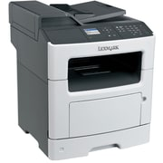 Lexmark MX317dn Mono Laser All-in-One Printer Black (35SC700)