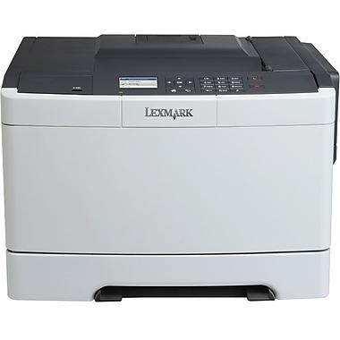 Lexmark™ CS417DN Single-Function Color Laser Printer