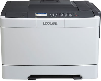 Lexmark™ CS417dn Monochrome Laser Single-Function Printer (28DC050)