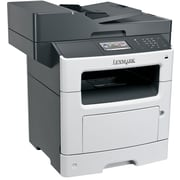 Lexmark™ MX517de Monochrome Laser All-in-One Printer (35SC703)