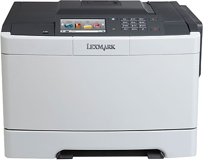 Lexmark™ CS517de Color Laser Single-Function Printer (28EC050)