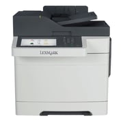 Lexmark CX517de Color Laser All-in-One Printer (28EC500)
