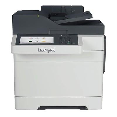 Lexmark CX517de Color Laser All-in-One Printer (28EC500)