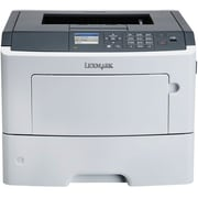 Lexmark™ MS617DN Single-Function Monochrome Laser Printer
