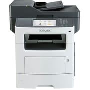 Lexmark™ MX617de Monochrome Laser All-in-One Printer (35SC705)