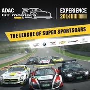 ADAC GT Masters Experience 2014 for Windows (1 User) [Download]