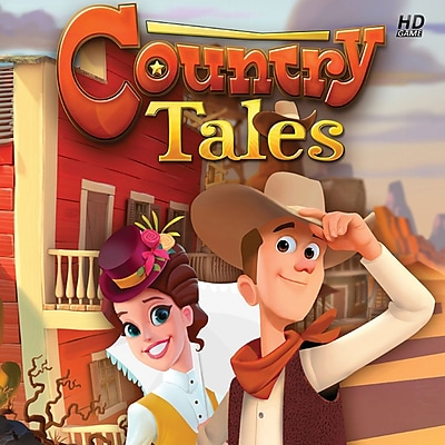 Country Tales for Windows (1 User) [Download]