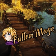 Fallen Mage for Windows (1 User) [Download]