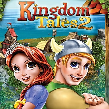 Kingdom Tales 2 for Windows (1 User) [Download]