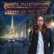 Sharpe Investigations: Death on the Seine for Windows (1 User) [Download]